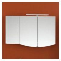 Toaletno ogledalo Elisa TOE 110-L WH - LED 506130