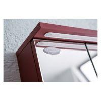 Toaletni ormarć ADELE TO 70 RED - LED,SW,S 528620