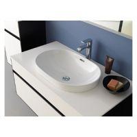 Ormarić DONNA sa fiokom za umivaonik OD 100 BL/WH  - 528820