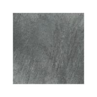 Quartz Stone Black 60x60 satin