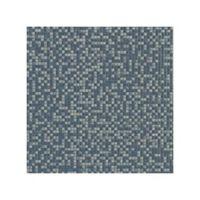 Cubo Blue 9122 33x33