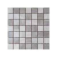Kereamički mozaik Lorca Light Gray 25x25