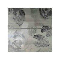 Dekor Desert Rose Grey set - 2 20x50