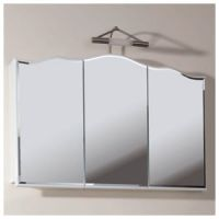 Toaletno ogledalo Roma Art 105