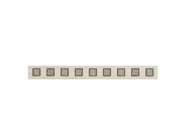 Listela 537L058P Wave 5x37