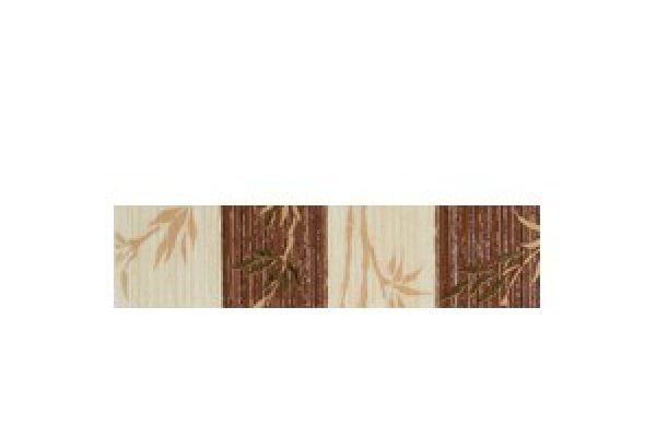 Listela 625L066Z Bambus Natura 6x25