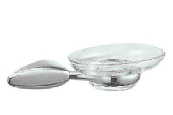 Držač sapuna stakleni - SE02551