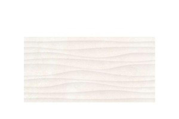 Soft Onda 3D White 30x60