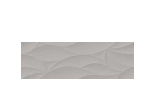 Joy Petals 3D Grey 20x60