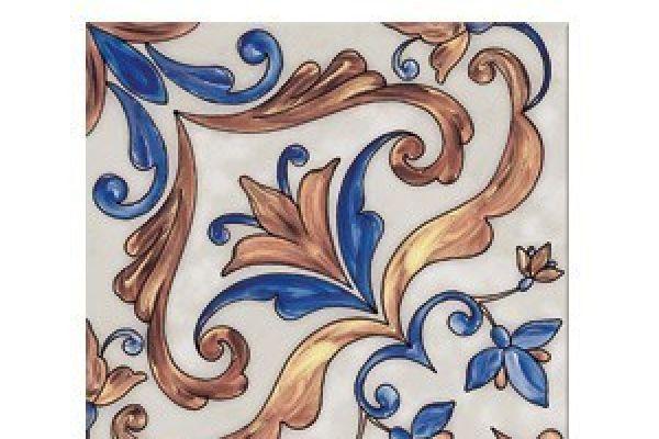 Decor Ornamento Perla 20x20x0,75