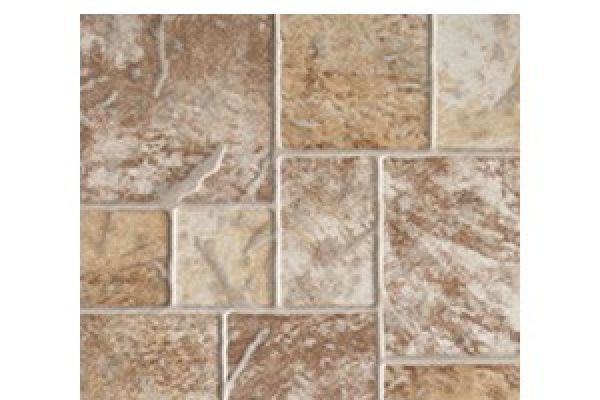 Stone Brown 33x33x0,8
