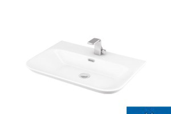 Lavabo Drop Slim 65x45x15,00