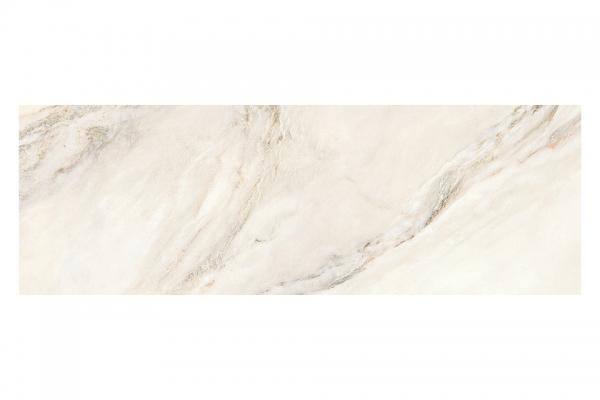 Car White 25x75 - Cersanit