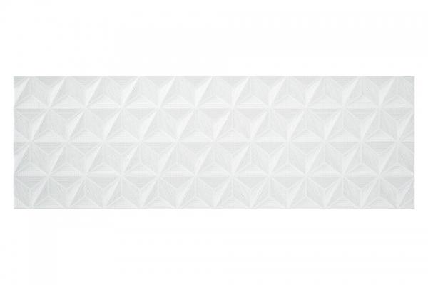 Shine MS Blanco 25x75 - STN Ceramica
