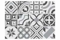 Mix 01 20x20 (10 mm) - STN ceramica