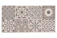 Phocaea Mosaic Decor 25x50 - Toza Marković