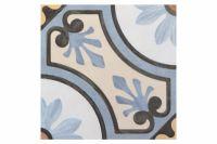 Victorian 01 20x20 (10 mm) - STN ceramica