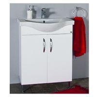 Toaletni ormarić Albatros 80 0370 - Pino Art