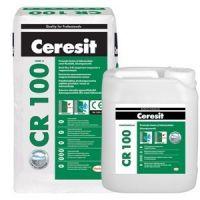 CR100 dvokomponentni premaz 20 kg + 5 l - Ceresit