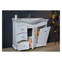 Toaletni ormarić Mond 105 - Pino Art