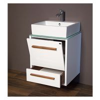 Toaletni ormarić FERARA 48 MDF - Pino Art