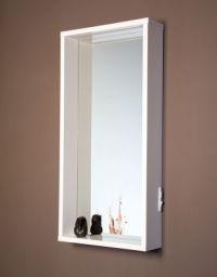 Toaletno ogledalo FERARA ART48 MDF