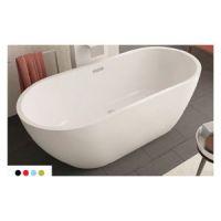 Dalia-FS 170x80/O WHITE 561140 - Kolpa san