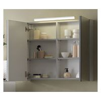 Toaletni ormarić LANA TOL 80 AL - 510900 - Kolpa san