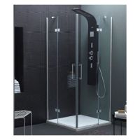 Tuš kabina TAURUS 90x90/K brill clean coat 514560 - Kolpa san