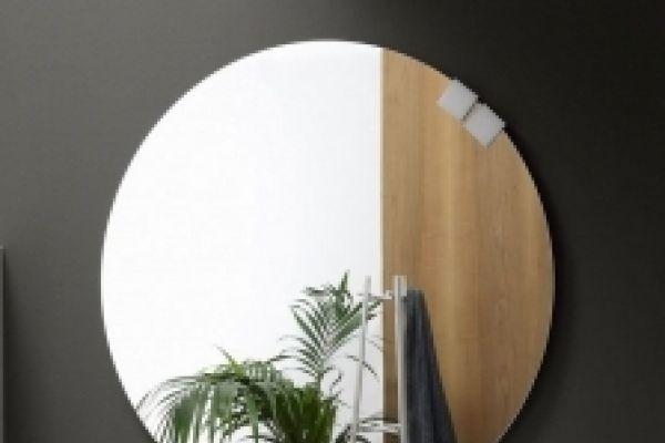 Ogledalo MALAYA/BLANCHE/PANDORA Fi80 573680 - Kolpa san
