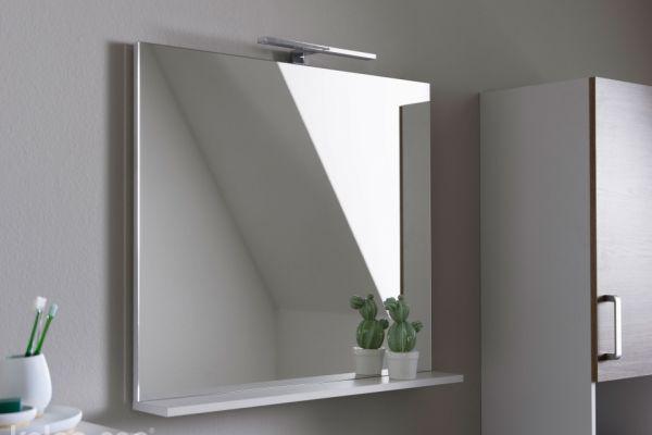 Ogledalo Evelin OGE 65 White 573920 - Kolpa san