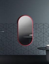 Ogledalo Boul 120x60 591640 - Kolpa san