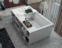 Copelia Lux FS 180x100 936540 White - Kolpa san