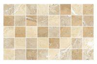 Marmo Moca Mosaic 25x40 - Polet keramika