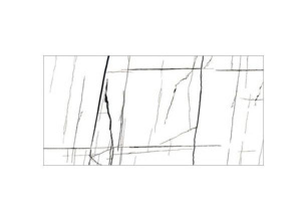 Polirani granit Ponte White 60x120