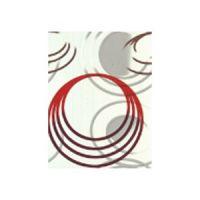 Inserto Ramona Rosso 90552 25x33