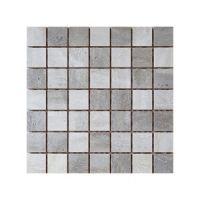 Kereamički mozaik Lorca Light Gray 25x25