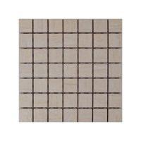 Keramički mozaik Travertino Caffe 25x25