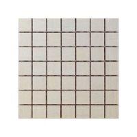 Keramički mozaik Travertino Crema 25x25