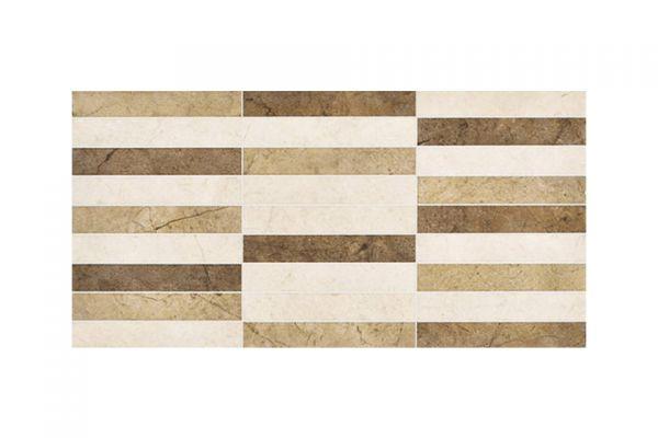 Marfil Mosaico 25x50 - Keramika Kanjiža