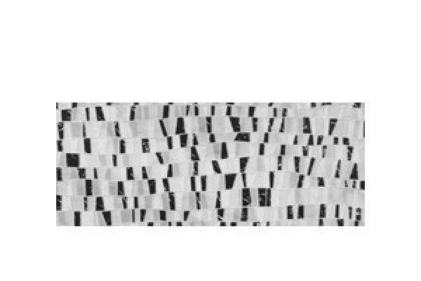 Madielle Kaleidoscope Decor 20x50