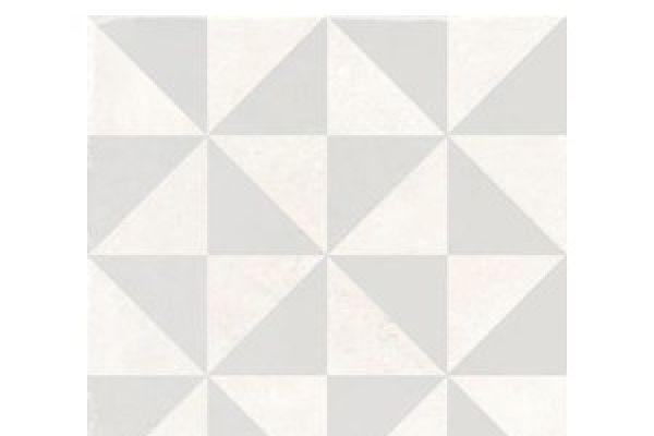 Dorian Gris Decor Vertice 25x25