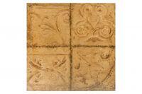 Umbria Casata Formella 45x45x0,9 - Zorka keramika