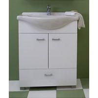Toaletni ormarić Klasik 65 - Pino Art