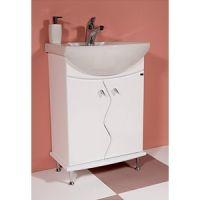 Toaletni ormarić Mond 55 - Pino Art