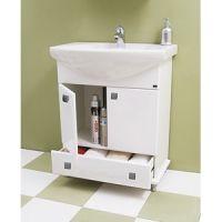 Toaletni ormarić Mond 65 - Pino Art