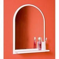 Toaletno ogledalo Etažer - Pino Art