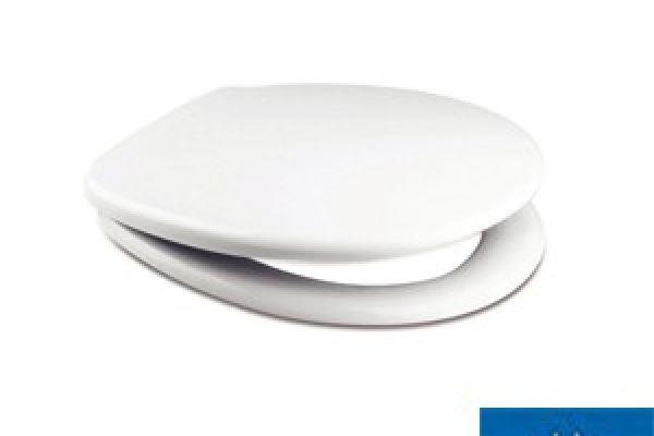 WC daska termoplast Akdeniz - Keramika Mirela