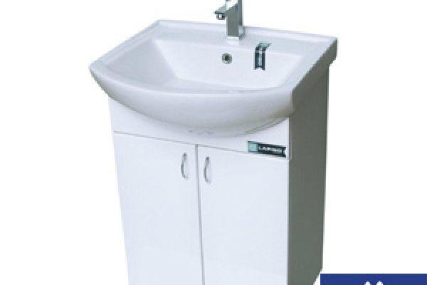 Toaletni  ormarić 4846 55x85 - Keramika Mirela