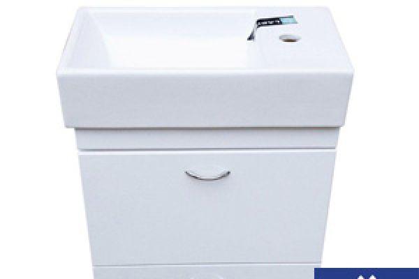 Toaletni ormarić 4057 Konzola 45x55 - Keramika Mirela